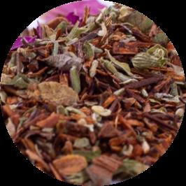 Bilde av te i løsvekt
